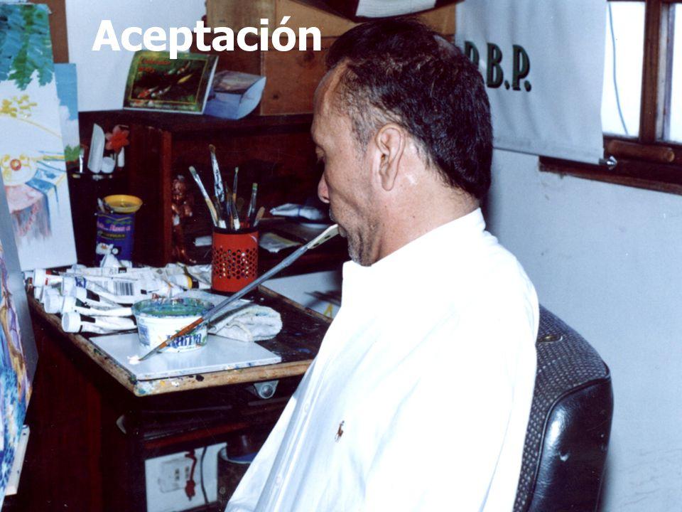 Aceptación