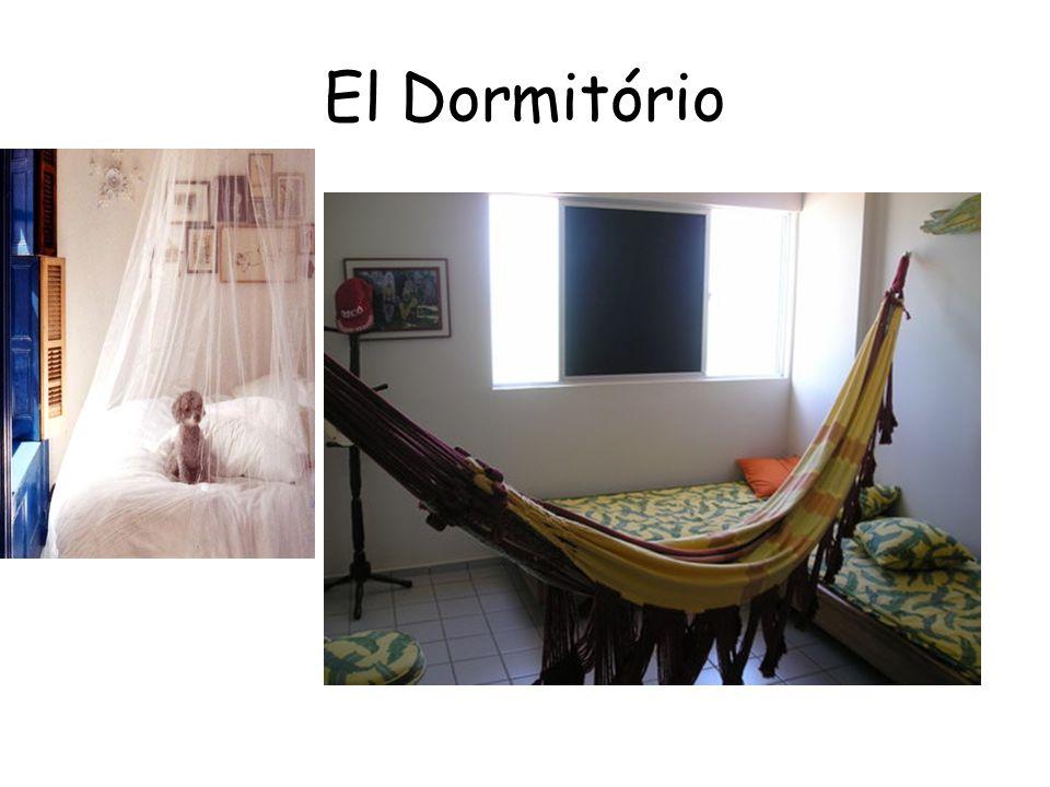 El Dormitório