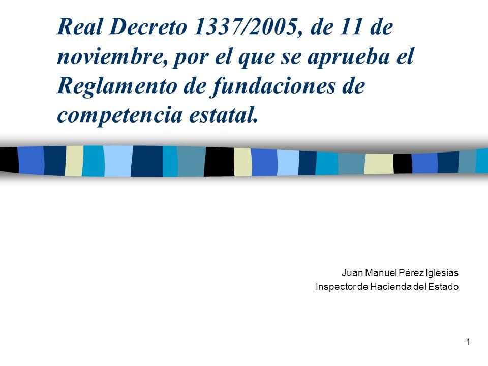 Juan Manuel Pérez Iglesias Inspector de Hacienda del Estado