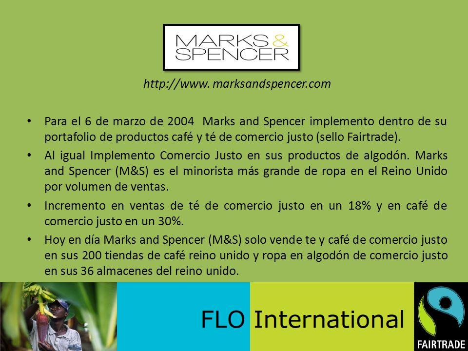 http://www. marksandspencer.com