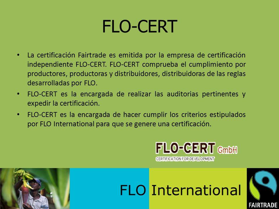 FLO-CERT