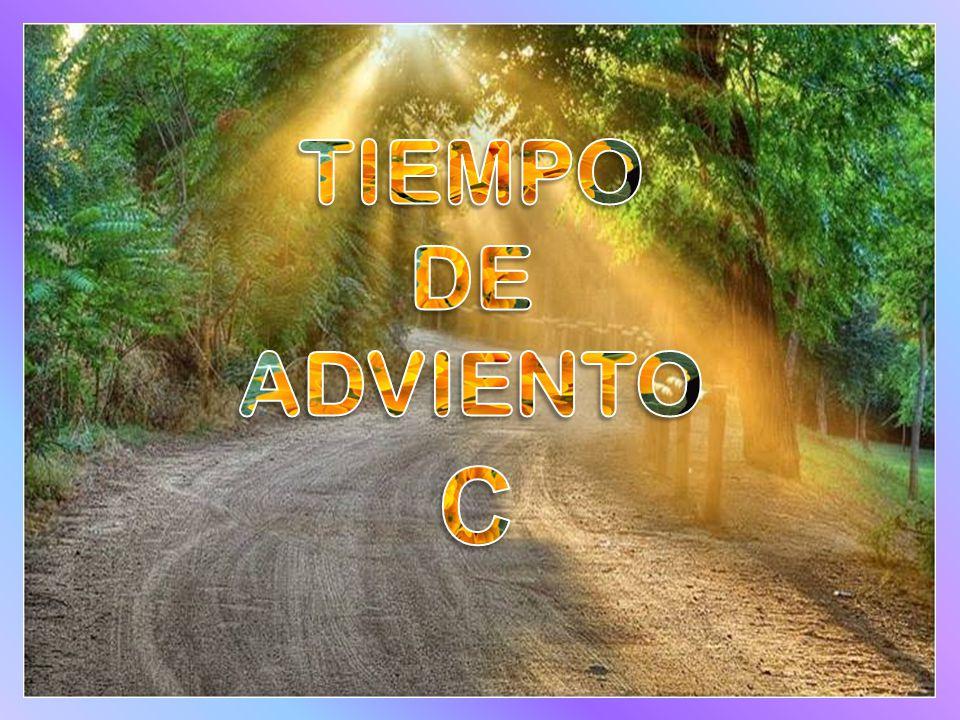TIEMPO DE ADVIENTO C