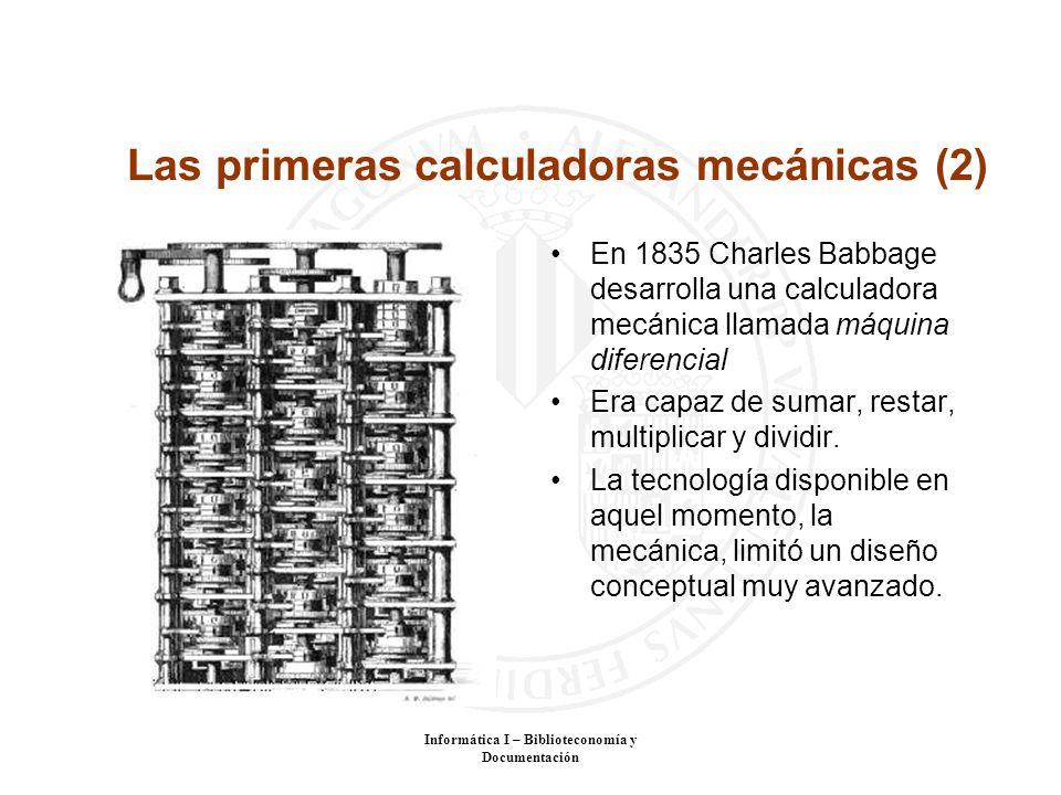 Las primeras calculadoras mecánicas (2)