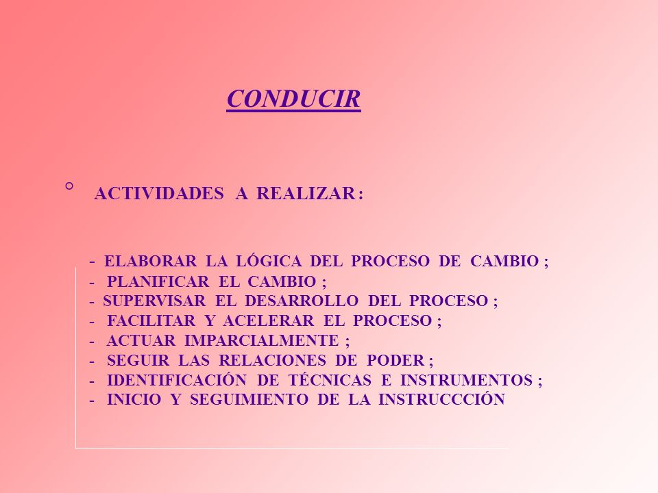 ° ACTIVIDADES A REALIZAR :