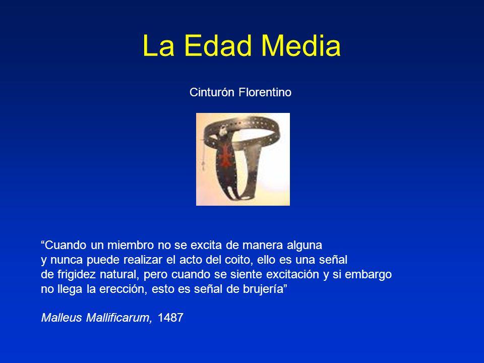 La Edad Media Cinturón Florentino