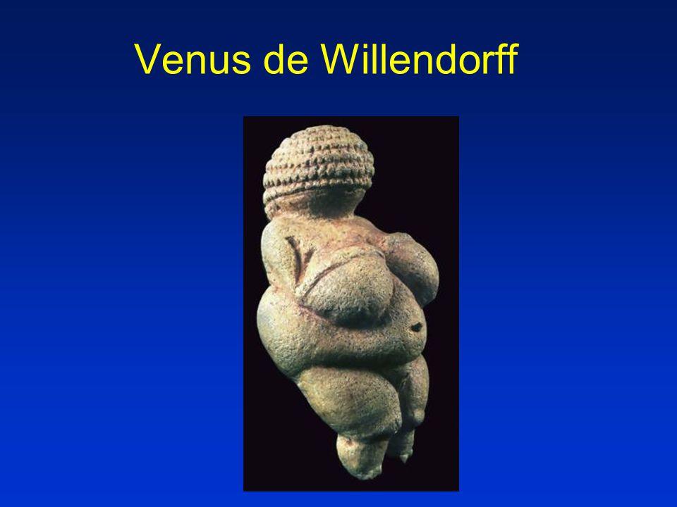 Venus de Willendorff