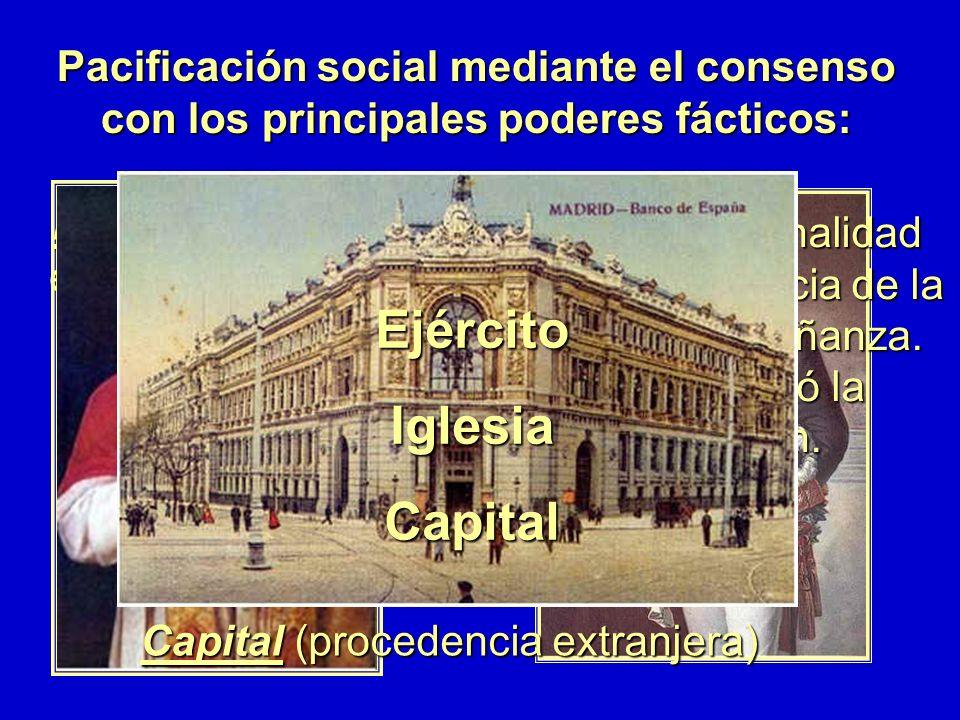 Capital (procedencia extranjera)