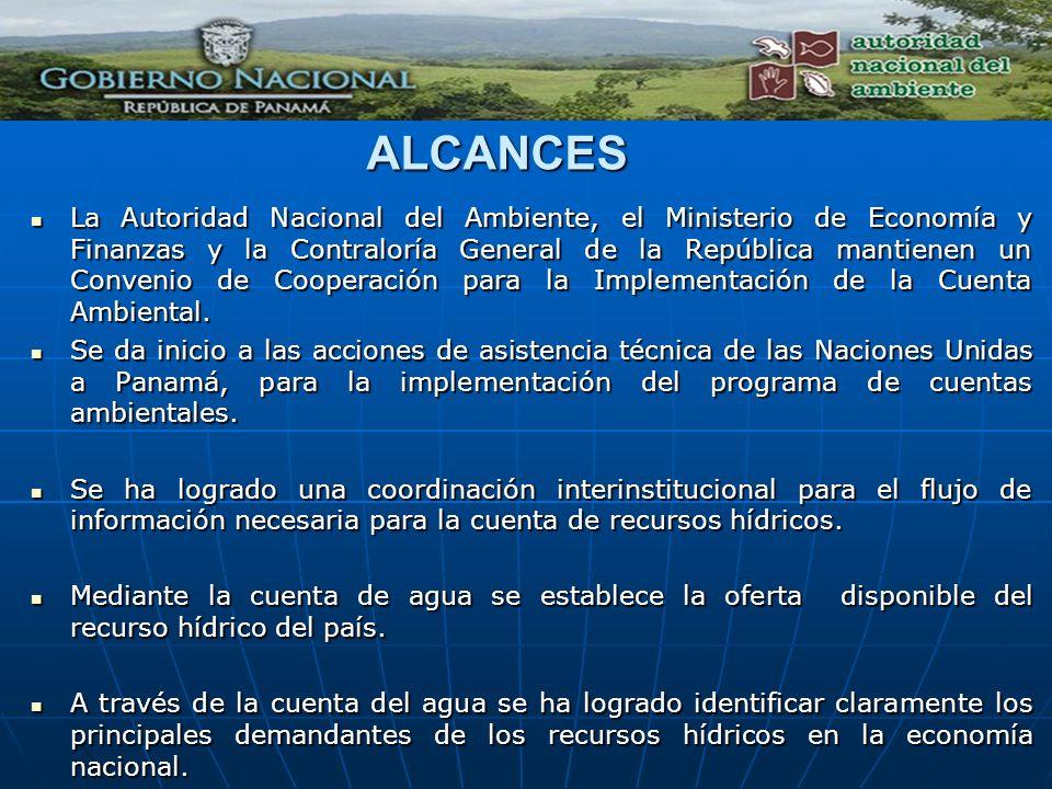 ALCANCES