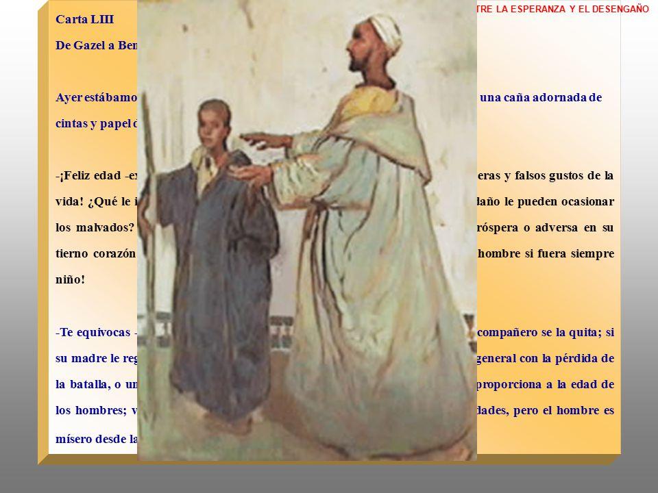 Carta LIII