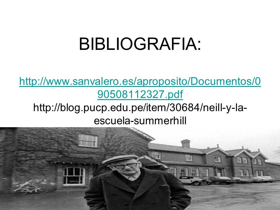 BIBLIOGRAFIA: http://www. sanvalero
