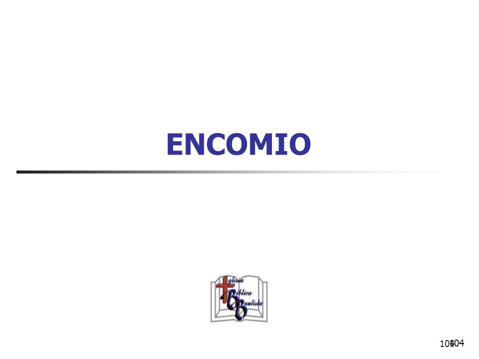 ENCOMIO 104