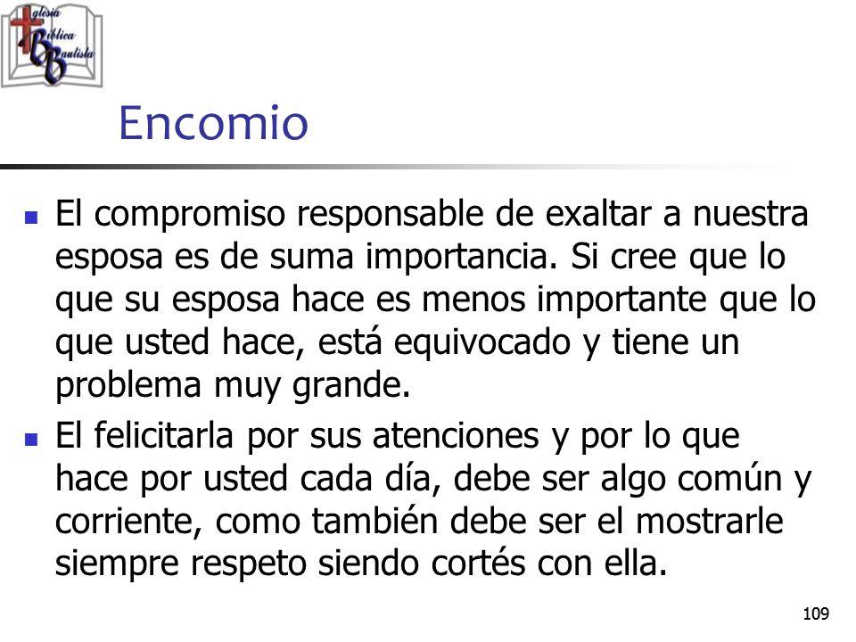 Encomio