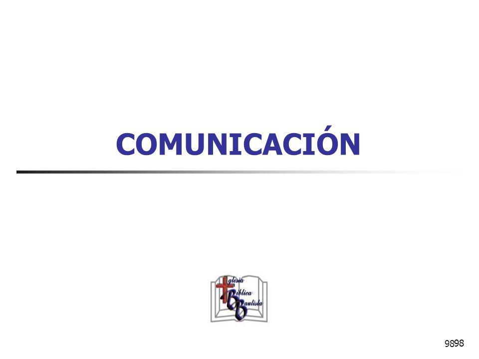COMUNICACIÓN 98