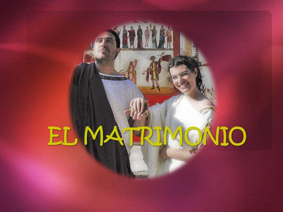 4/9/2017 12:36 PM EL MATRIMONIO.