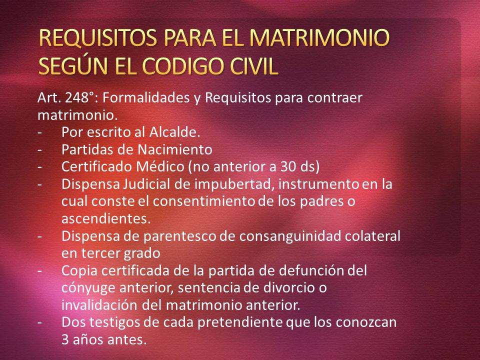 Matrimonio Uruguay Codigo Civil : Pm el matrimonio microsoft corporation