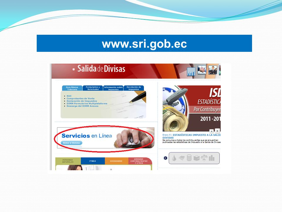 www.sri.gob.ec