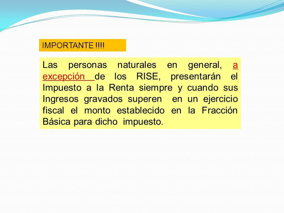 IMPORTANTE !!!!