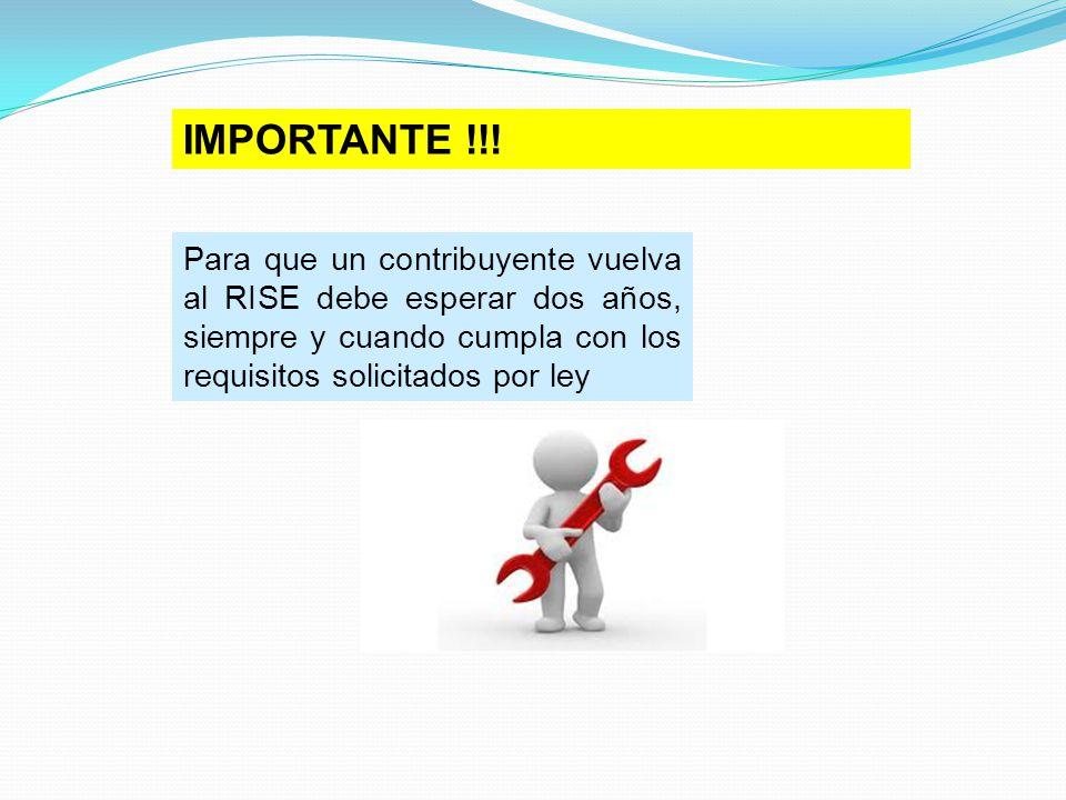 IMPORTANTE !!.