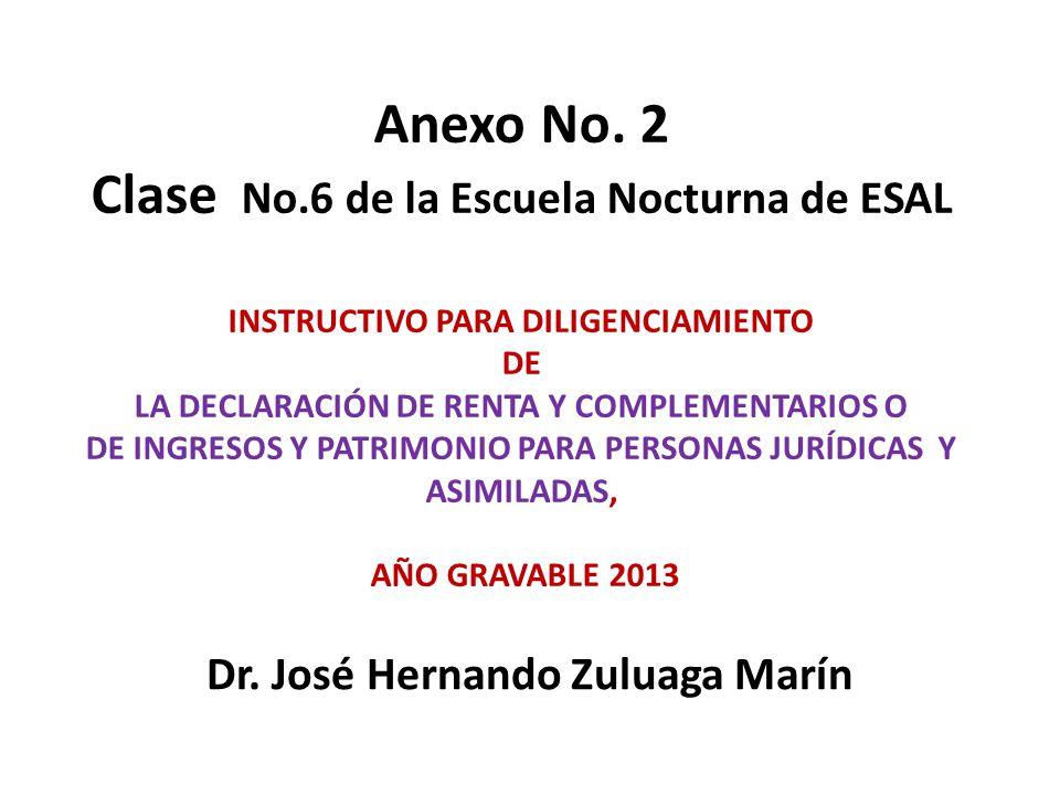 Dr. José Hernando Zuluaga Marín