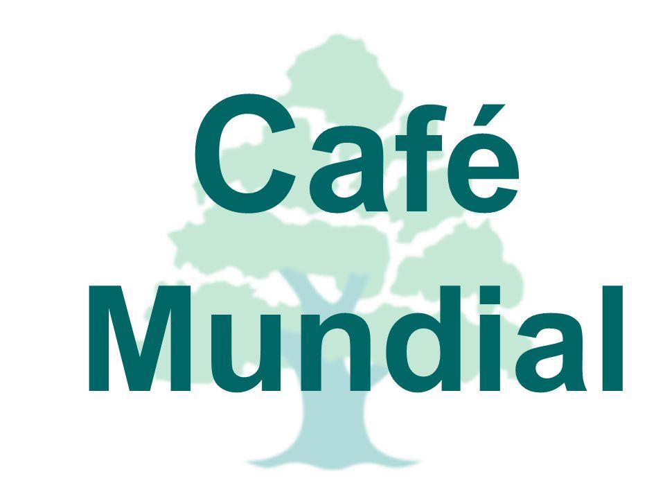Café Mundial