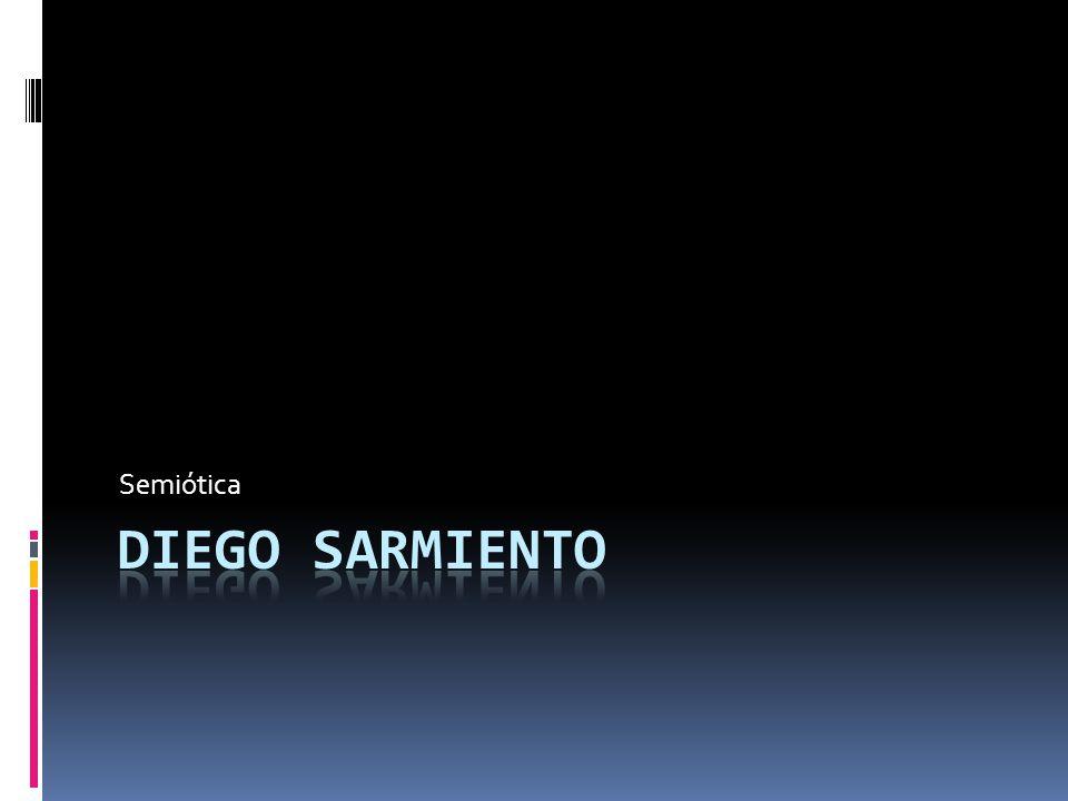 Semiótica Diego sarmiento