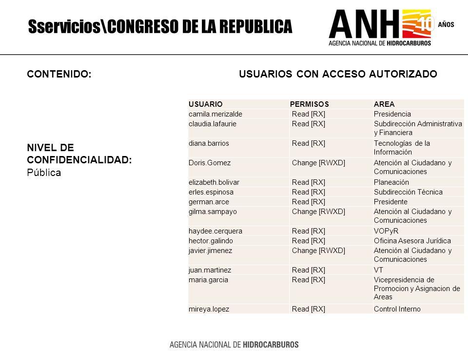 Sservicios\CONGRESO DE LA REPUBLICA