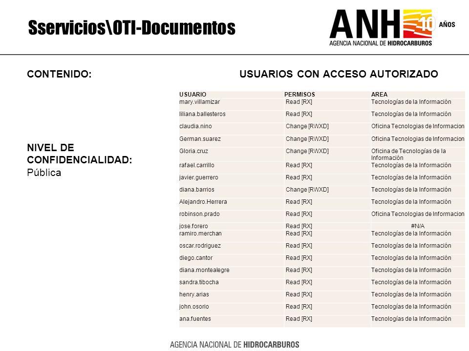 Sservicios\OTI-Documentos