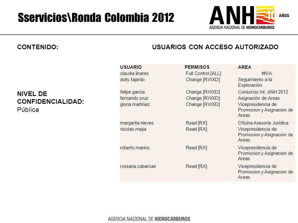 Sservicios\Ronda Colombia 2012