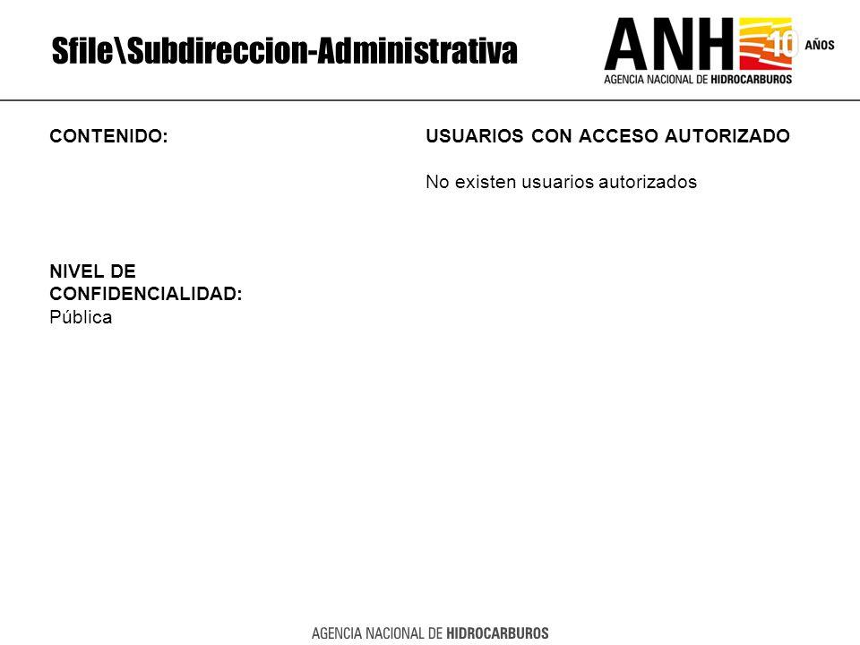 Sfile\Subdireccion-Administrativa