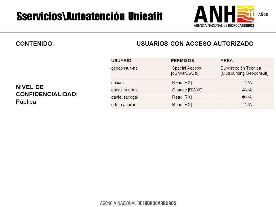 Sservicios\Autoatención Unieafit