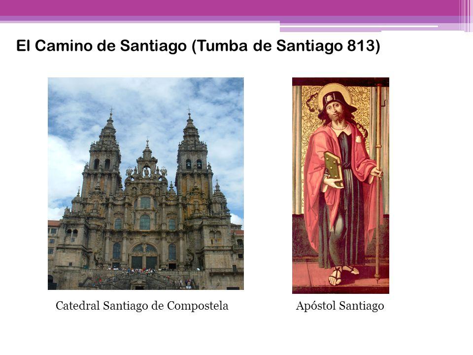 Catedral Santiago de Compostela