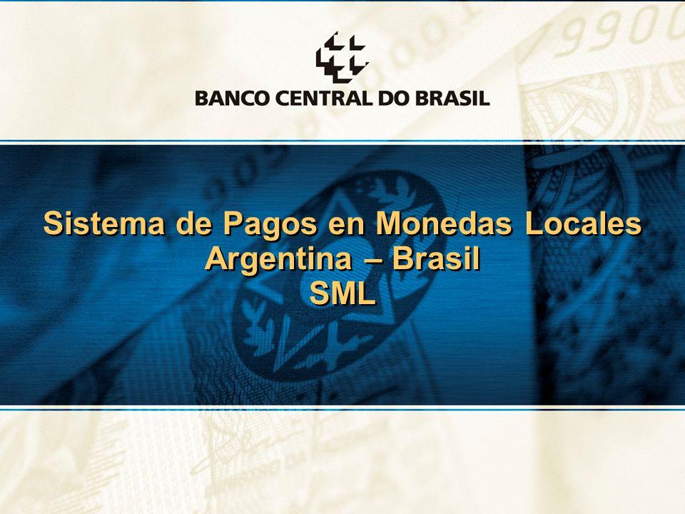Sistema de Pagos en Monedas Locales Argentina – Brasil
