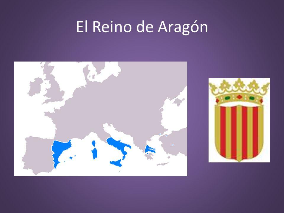 El Reino de Aragón