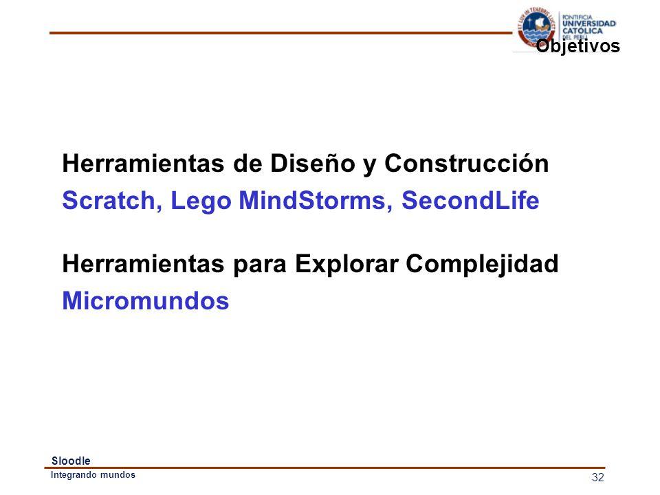 Herramientas de Diseño y Construcción
