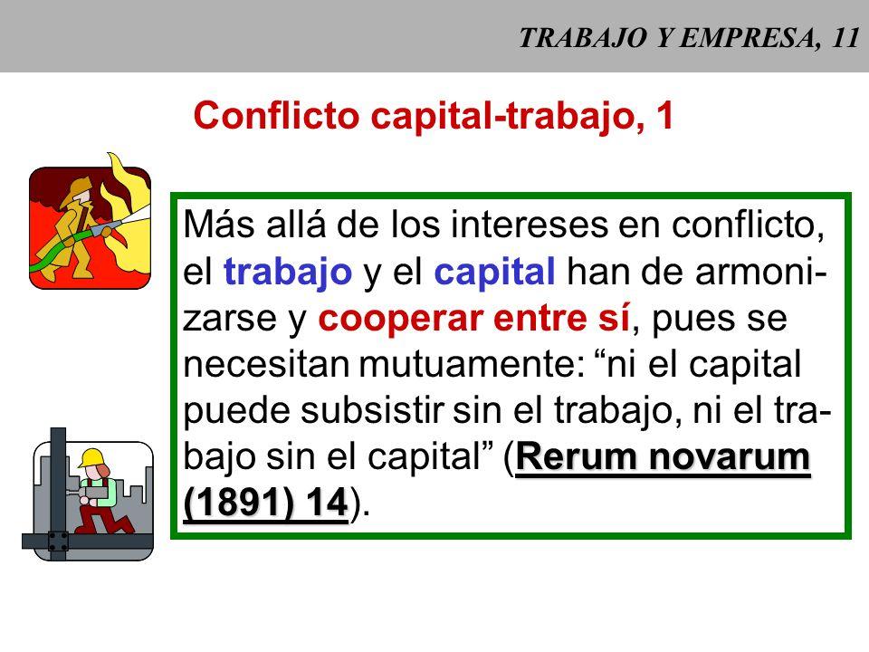 Conflicto capital-trabajo, 1