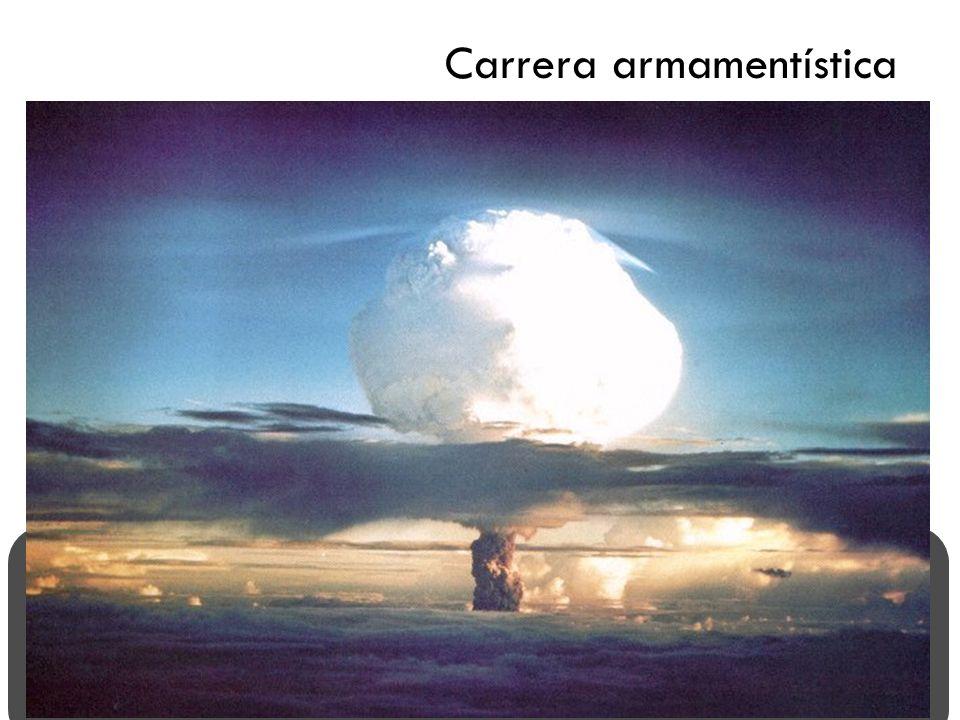 Carrera armamentística
