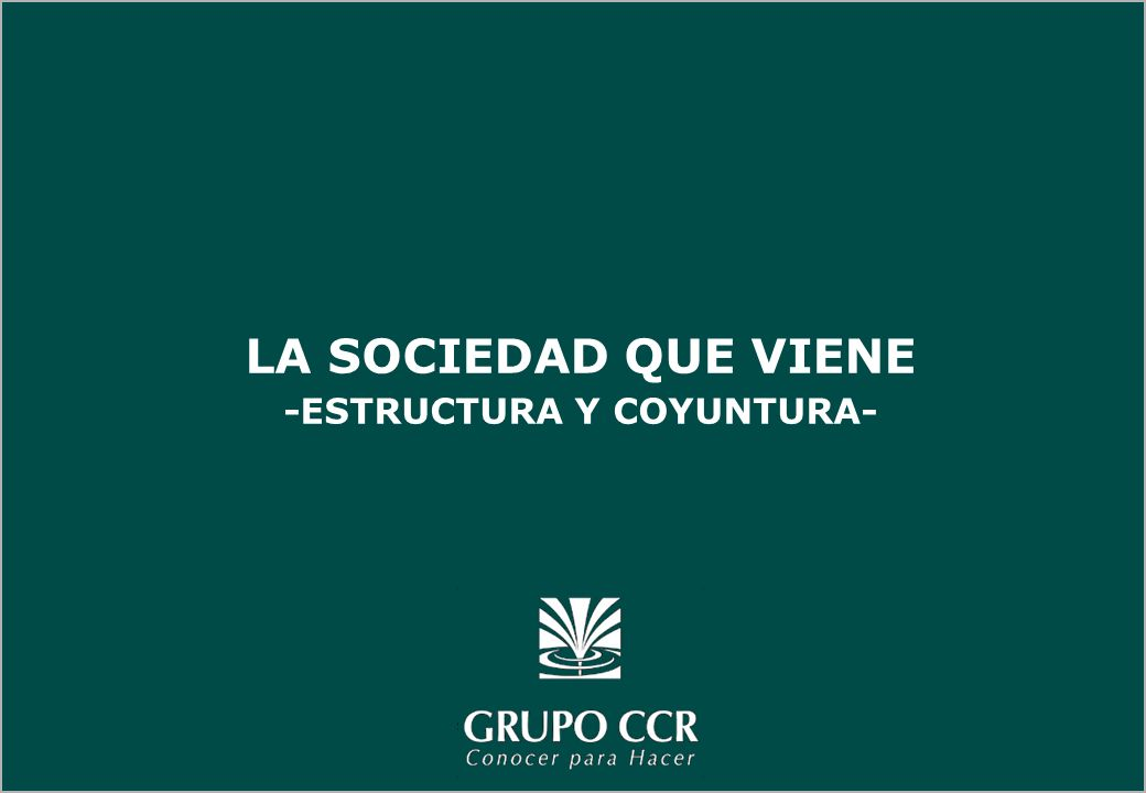 -ESTRUCTURA Y COYUNTURA-