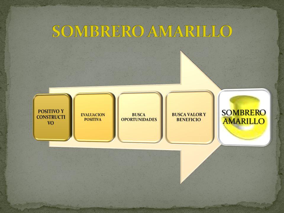 POSITIVO Y CONSTRUCTIVO BUSCA VALOR Y BENEFICIO