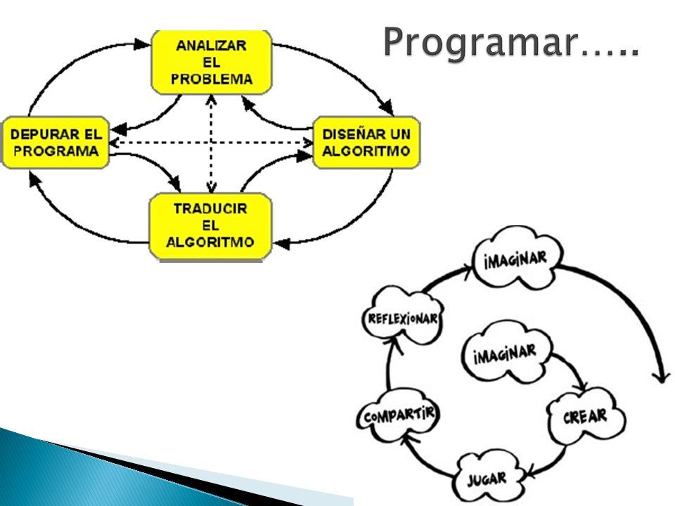Programar…..