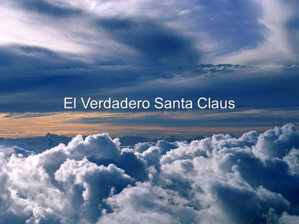 El Verdadero Santa Claus