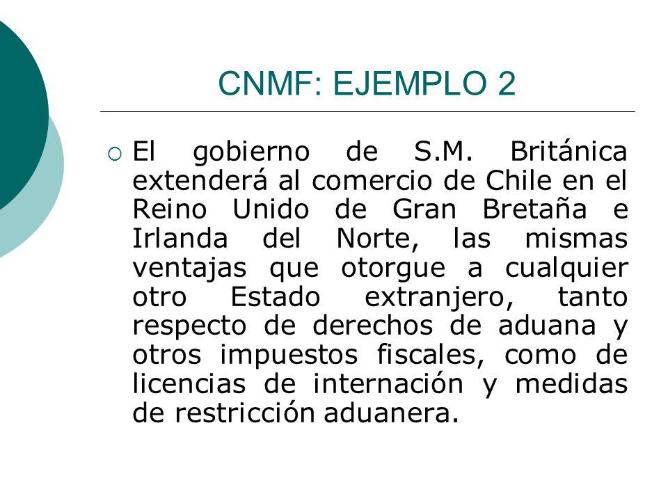 CNMF: EJEMPLO 2