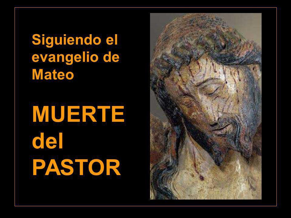 Siguiendo el evangelio de Mateo