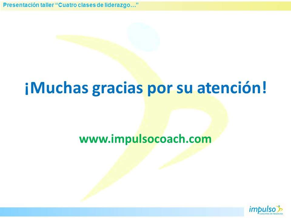 Diapositivas de comercial, presentación, etc.