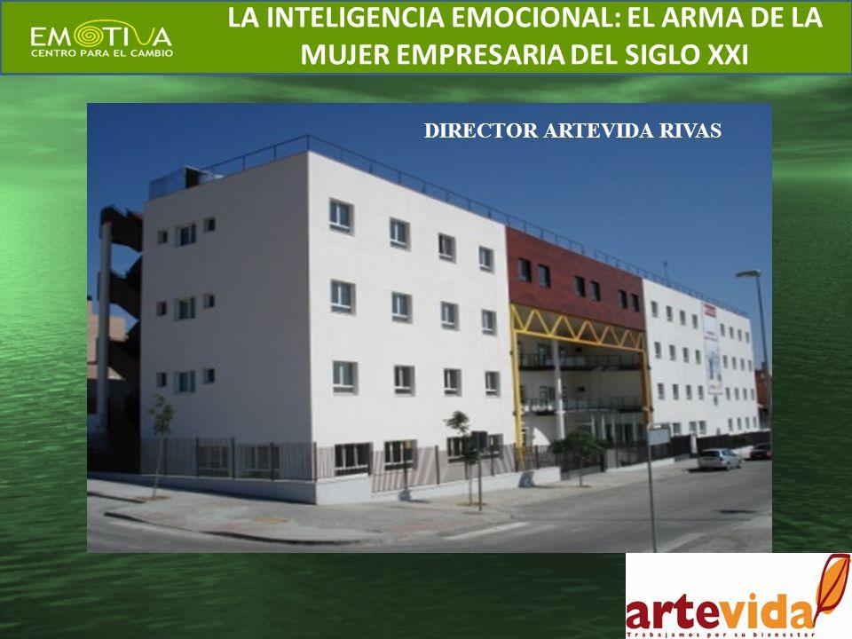 DIRECTOR ARTEVIDA RIVAS