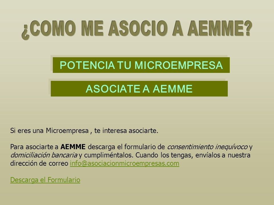 POTENCIA TU MICROEMPRESA