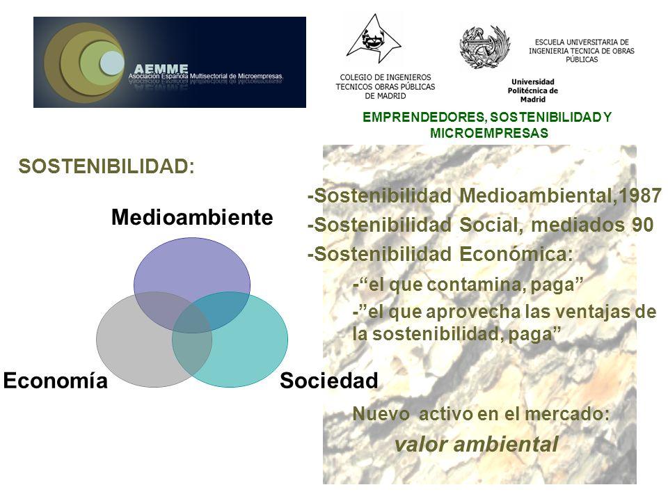 -Sostenibilidad Medioambiental,1987