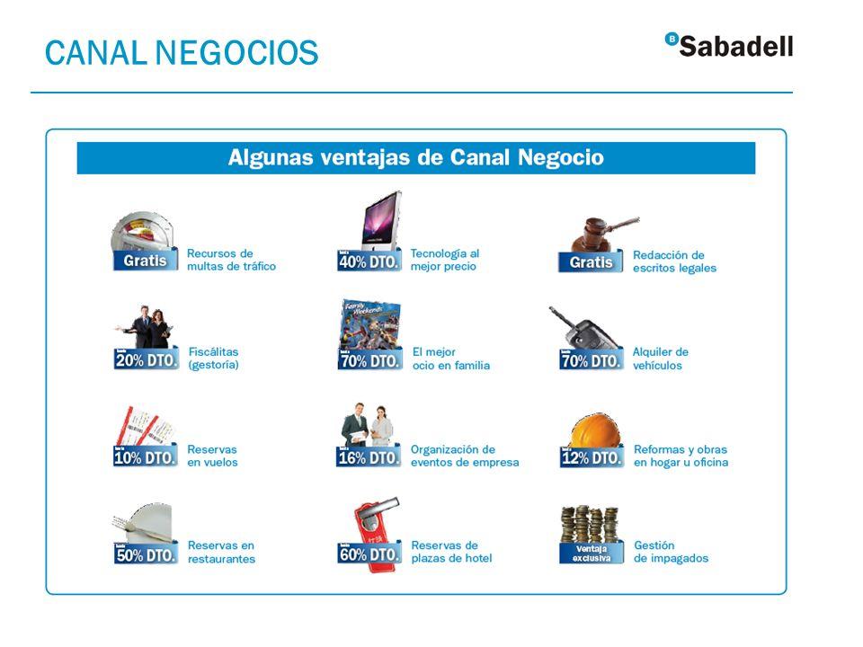 CANAL NEGOCIOS