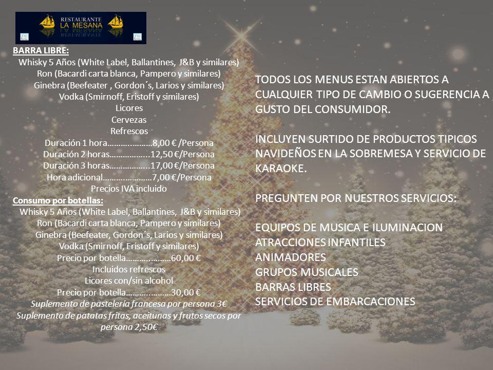 PREGUNTEN POR NUESTROS SERVICIOS: EQUIPOS DE MUSICA E ILUMINACION