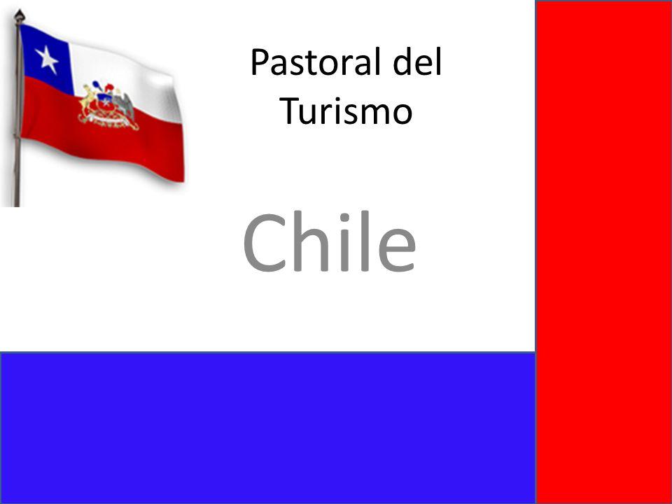 Pastoral del Turismo Chile