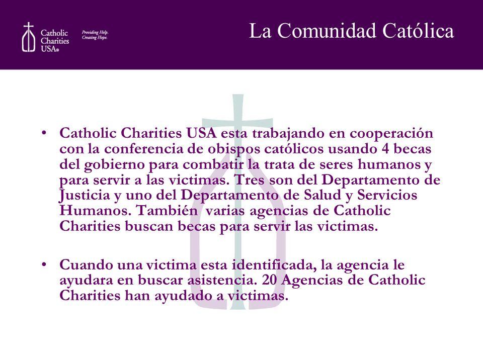 La Comunidad Católica